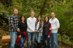Family and portrait photography