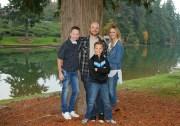 Family photography portfolio image