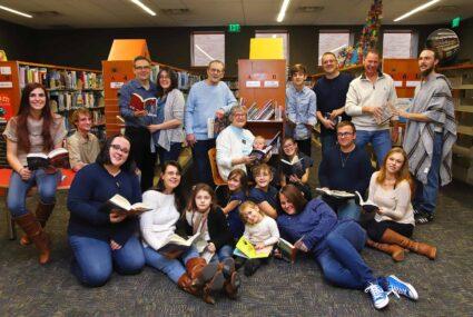 Family Photography Photoshoot, Puyallup, Washington